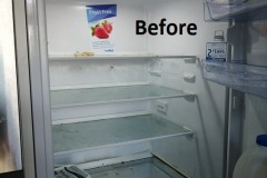refrigerator-cleaning-before
